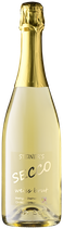Steiner's Secco Weiss, brut 75 cl