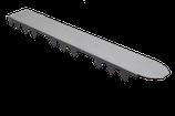 Clever Edge Basic M lang Rasenkante
