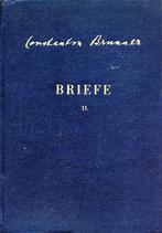 Brunner, Constantin: ›Briefe II‹ (Hrsg. Brunner-Kreis Tel Aviv u. Magdalena Kasch), Tel Aviv 1964, 240 S.