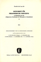 Pinner, Ernst L.: ›Zum 20. Todestag Constantin Brunners‹