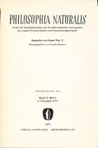 Eisenstein, Israel: ›Ist die Evolutionstheorie wissenschaftlich begründet? Das Artproblem in biologischer und philosophischer Sicht‹ Meisenheim/Glan 1975