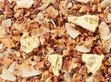 AHUM´s Pina Colada, Früchteteemischung, natürlich aromatisiert, Bio, 80 g Tüte