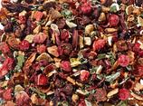 AHUM´s Rote Früchte BIO, 80 g Tüte, natürlich aromatisiert