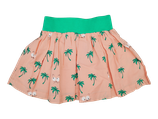 Skirt hawaii -  La Queue du Chat