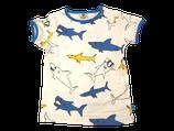 T-shirt imprimé requin - Smafolk