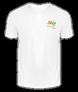 Sport-Shirt für Herren in WEISS