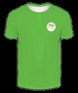 Sport-Shirt für Herren in GRÜN