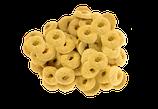 ANANAS Ringe- natürliche Leckerlies by twohearts®   (Regional produziert -  100 % Natur)