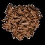 Klicker Leckerli APFEL KAROTTE - natürliche Leckerlies by twohearts®   (Regional produziert -  100 % Natur)