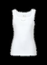 Träger-Shirt mit Swarovski® Kristallen