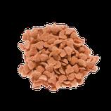Klicker Leckerli MAIS KAROTTE- natürliche Leckerlies by twohearts®   (Regional produziert -  100 % Natur)