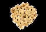 KOKOS- natürliche Leckerlies by twohearts®   (Regional produziert -  100 % Natur)