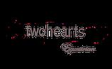 "Brand ""twohearts® 4 MAN"""
