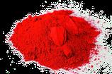 Lebensmittelfarbe Rot, Pulver