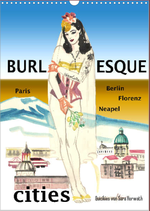 Burlesque cities