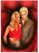 Buffy& Spike