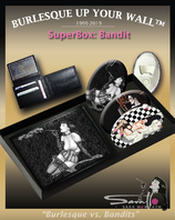 "super box ""Bandit"""