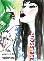 Pets - tierchen, animals & kuscheltiere_Posterbook