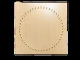 糸かけ曼荼羅制作用48ピン板