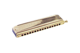 Hohner Chromonica Super 64 gold (M758364)