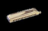 Hohner Chromonica Super 64 gold (M758364)