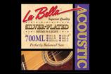 La Bella Silver-Plated 700ML