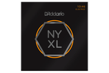 D'Addario NYXL1046 Nickel Wound, Regular Light, 10-46
