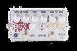 ZVEX Vexter Box of Metal