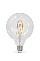 "Calex Filament LED Dimmbare ""Globe"" Lampe, 6 Watt, 2'300 Kelvin,  E27, Ø125"