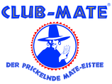 Club Mate Probierset 4 Flaschen