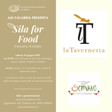 Sila for Food - Percorsi d'estate | azienda agricola Scrivano e La Tavernetta