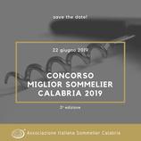 Pranzo conviviale  - Concorso Miglior Sommelier Calabria