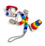 Yummy Clip - Over the Rainbow