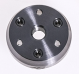 Pièces détachées acier (Steel) pour BEITER V-BOX (paire)