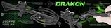 Arbalete à Poulies Compacte JUNXING DRAKON 290