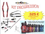 Kit Progression LG6KB