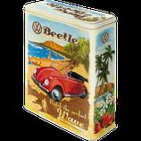 VWBulli Beatle - Ready for the Summer  Vorratsdose XL / 4L / 30317