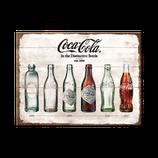 Coca-Cola 30x40cm
