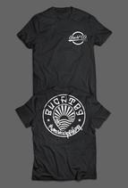 Limited Edition Bucht09 T-Shirt limitiert auf 33 Stück!