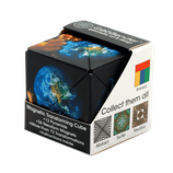 "GeoBender® Cube – ""World"""