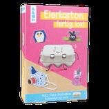 Ratz-Fatz-Bastelbox Eierkarton