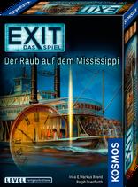 EXIT - Das Spiel: Der Raub auf dem Mississippi