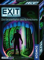 EXIT - Das Spiel: Die Geisterbahn des Schreckens