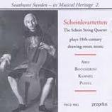 Scheinvartetten PRCD 9082