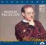 Signature Nicholas McGegan Harmonia Mundi HMU 907701