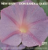 New Baby Don Randi & Quest Sheffield Lab CD-12