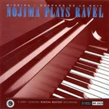 Nojima Plays Ravel, Reference Recordings RR-35, neu