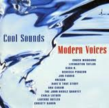 Cool Sounds modern voices Chesky JD187