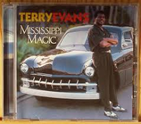 Terry Evans Mississippi Magic Audio Quest Music AQ 1057