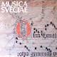 Gloria Sanctorum Musica Sveciae MSCD 102 PRCD 9115